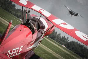 Aerobatics Freestyle Challenge 2013